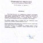 Firma Grupa Trams Sp. z o.o. z siedzibą we Wrocławiu została wybrana na wykonawcę zadania w ramach postępowania przetargowego w trybie przetargu nieogranicznego pn.