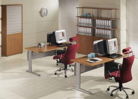 To prawdziwy Hit na wrocławskim rynku mebli biurowych - Hit