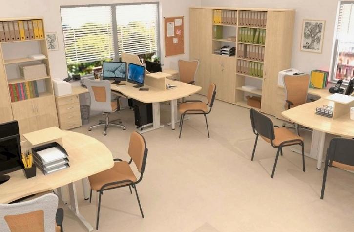 - Staramy się produkować meble najwyższej jakości. Zrealizowaliśmy mnóstwo projektów dla biur we Wrocławiu