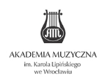 Akademia Muzyczna im. Karola Lipińskiego we Wrocławiu jest naszym partnerem. Zrealizowaliśmy dla nich system mebli biurowych.