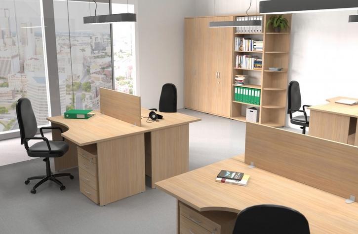 - Jesteśmy na wrocławskim rynku mebli biurowych od wielu lat produkując biurka, szafki na najwyższym poziomie