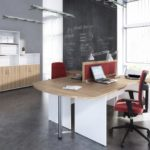 Najlepsze meble biurowe produkowane są przez firmę Trams