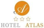 Hotel Atlas to kolejny przykład z branży hotelarskiej z którą mieliśmy okazję współpracować