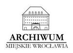 Archiwum Miejskie Wrocławia nawiązało współpracę z nami w zakresie powierzchni biurowych