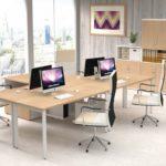 Już wielu naszych klientów z Wrocławia potwierdzi że dostarczamy doskonałej jakości meble biurowe.