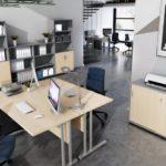 Meble gabinetowe salus to przykład naszej propozycji mebli biurowych dla wrocławskich przedsiębiorców.